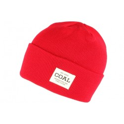 Bonnet Coal Rouge The Uniform BONNETS COAL