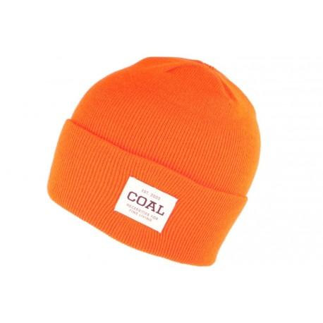 Bonnet Coal Orange The Uniform BONNETS COAL