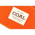 Bonnet Coal Orange The Uniform