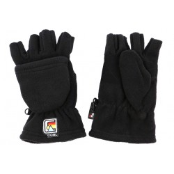Moufle Mitaines Coal Noir Thinsulate Wherever Homme Gants COAL