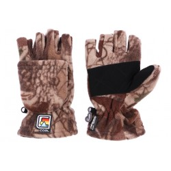 Moufles Mitaines Coal Camouflage Thinsulate Wherever Homme Gants COAL