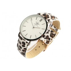 Montre femme bracelet panthere fashion Baghy Montre Michael John