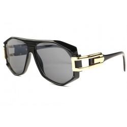 Grosses lunettes soleil noires fashion Hack LUNETTES SOLEIL SOLEYL