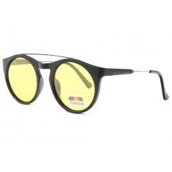 Lunettes de conduite de nuit polarisantes jaunes et noires Ryda LUNETTES SOLEIL SOLEYL