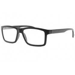 Lunettes de Lecture Sportswear Noires Fashion Staka Lunettes Loupes New Time