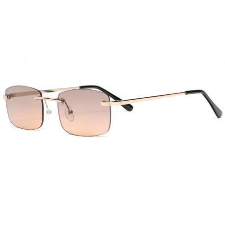 Lunettes de soleil Rectangulaires lunettes solaire de