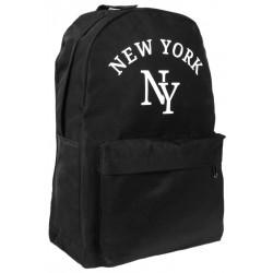 Sac a Dos NY Noir Streetwear Confort et Leger Studer Sac à Dos Hip Hop Honour