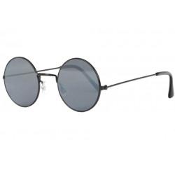 Petites lunettes soleil noires rondes mode Beatly LUNETTES SOLEIL Eye Wear