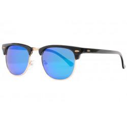 Lunettes Soleil Miroir Bleu Vintage Club Kolky LUNETTES SOLEIL Eye Wear