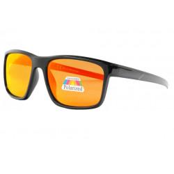 Lunettes de Soleil Polarisees Miroir Orange Sport Spedy LUNETTES SOLEIL Eye Wear