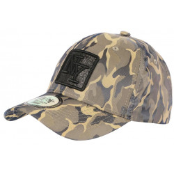 Casquette NY Camouflage Strass Verte Fashion Baseball Fashly CASQUETTES Hip Hop Honour