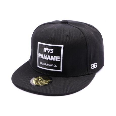 Snapback Coke Boys Noir PANAME