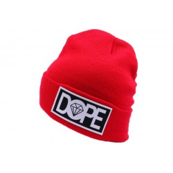 Bonnet Rouge JBB Couture DOPE ANCIENNES COLLECTIONS divers
