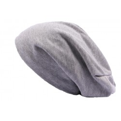 Bonnet JBB Couture Oversize Gris ANCIENNES COLLECTIONS divers