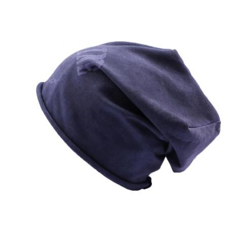 Bonnet Oversize JBB Couture Bleu Cocaine & Caviar