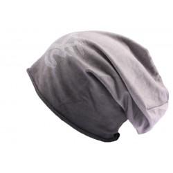 Bonnet Oversize JBB Couture Gris BONNETS JBB COUTURE