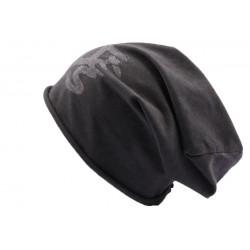 Bonnet Oversize JBB Couture Noir BONNETS JBB COUTURE