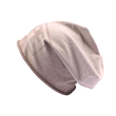 Bonnet Oversize JBB Couture Dope Marron