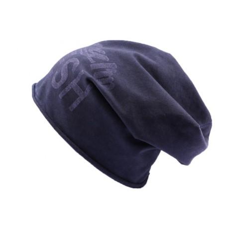 Bonnet Oversize JBB Couture Sorry i'm Fresh Bleu BONNETS JBB COUTURE