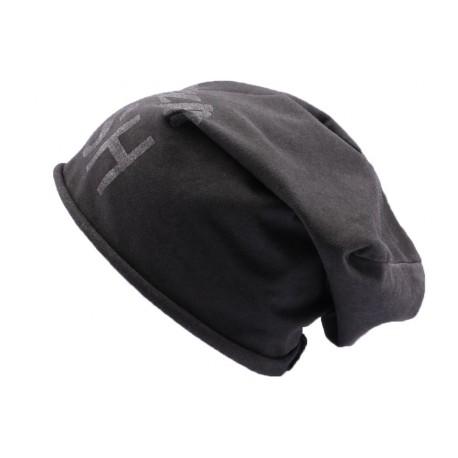 Bonnet Oversize JBB Couture Sorry I'm Fresh Noir