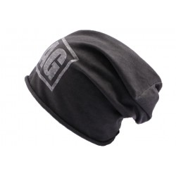Bonnet Oversize JBB Couture Swag Noir BONNETS JBB COUTURE