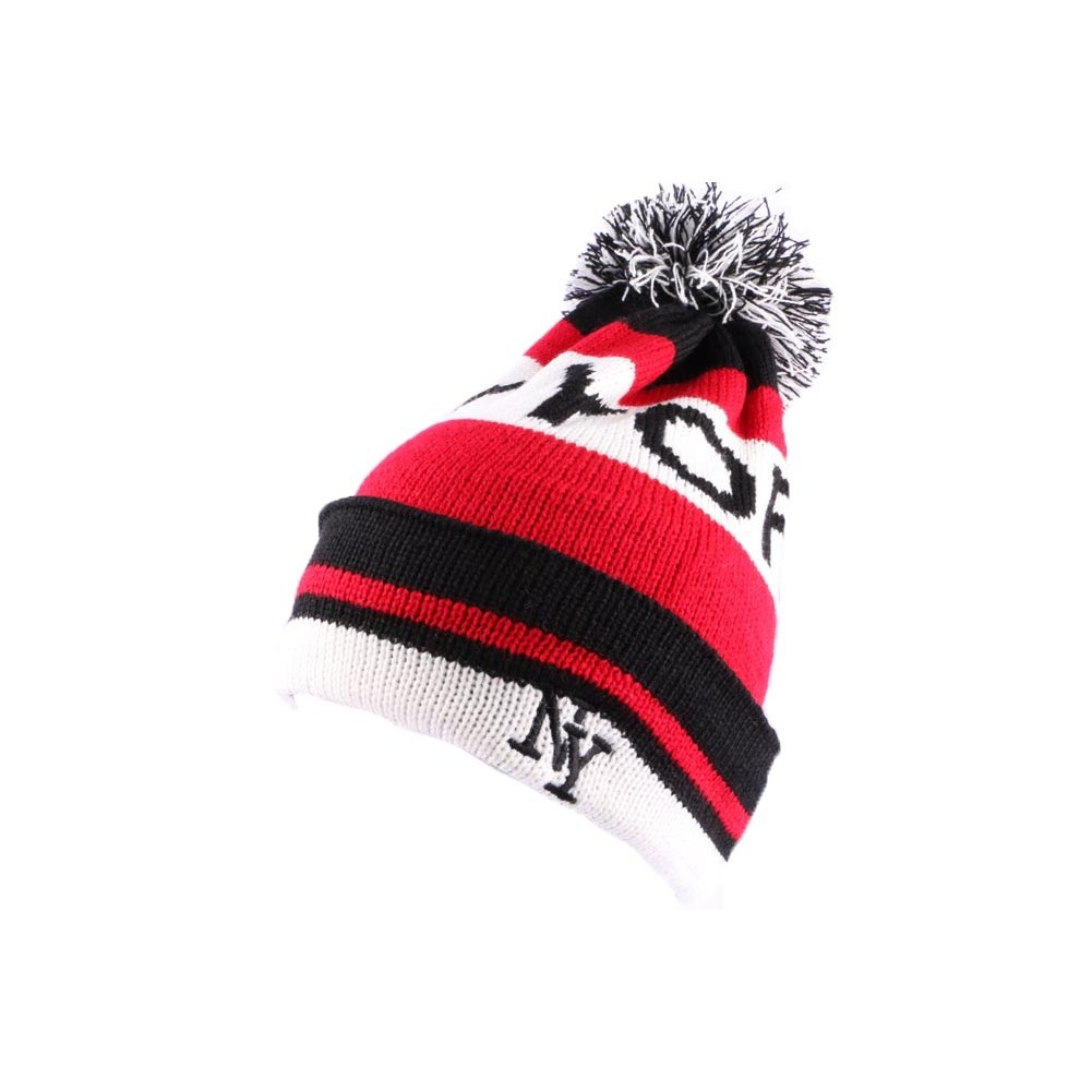 83b185ada7 Achat Bonnet rouge, chapellerie en ligne - Hatshowroom