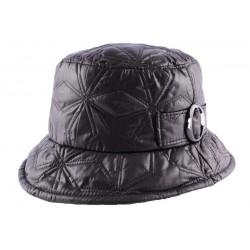 Chapeau de pluie Femme Gloria Noir