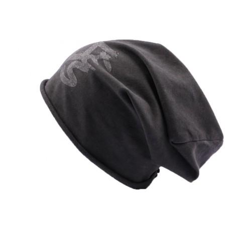 Bonnet Oversize JBB Couture Noire Coke Boys