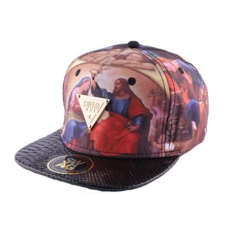 Snapback Hip Hop Renaissance CASQUETTES Hip Hop Honour