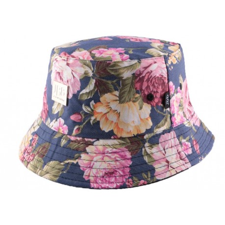 Bob JBB Couture Florale façon Jean