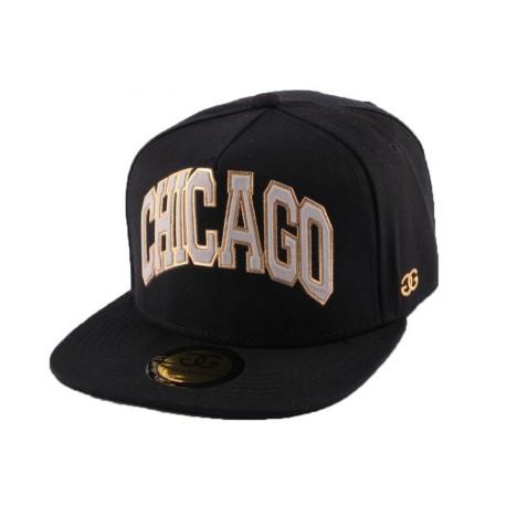 Snapback Coke Boys Chicago Noire