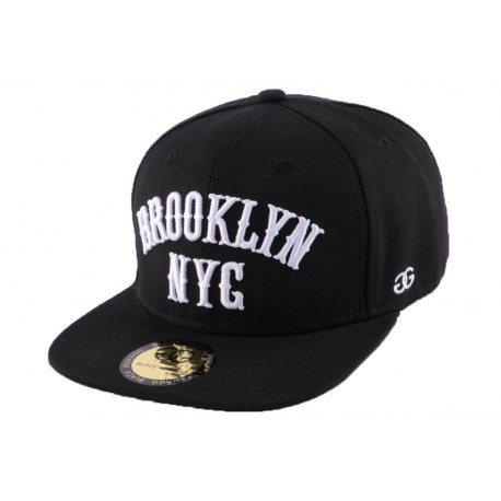 Snapback Coke Boys Brooklyn NYC Noire