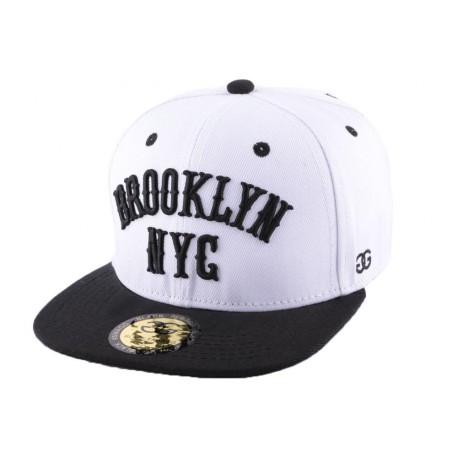 Snapback Coke Boys Brooklyn NYC Blanche