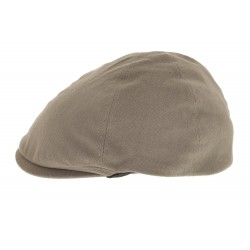 Casquette Classique lin Taupe ANCIENNES COLLECTIONS divers