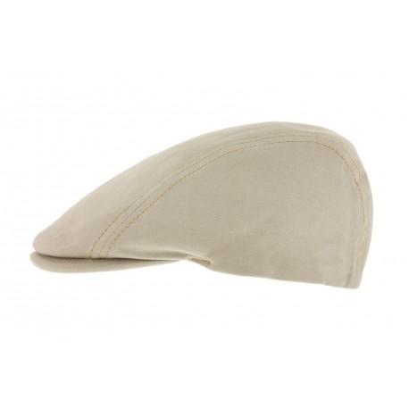 Casquette Herman Headwear uni Beige