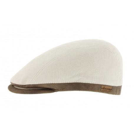 Casquette Clément Herman Headwear Beige