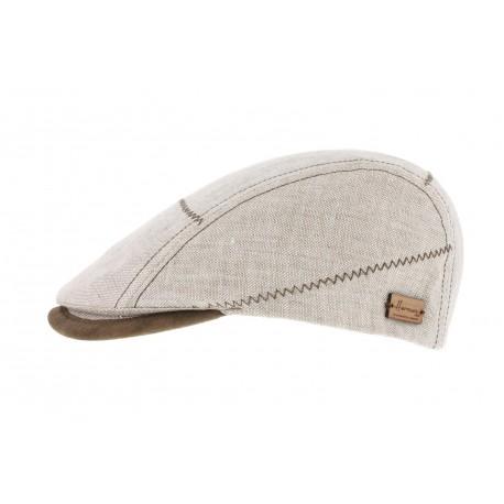 Casquette Cody Herman Headwear Beige