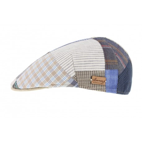 Casquette Jones Herman Headwear Patchwork ANCIENNES COLLECTIONS divers