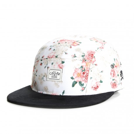 Casquette 5 panel Cayler and Sons Paris