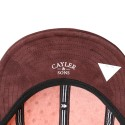 Casquette 5 panel Cayler and Sons Dotted Marron