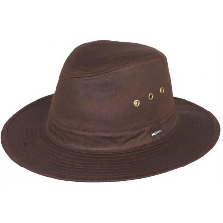 Chapeau de pluie Gordon Kaki