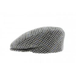 Casquette Boston carreaux Gris ANCIENNES COLLECTIONS divers