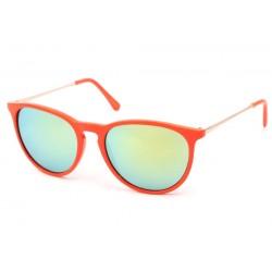 Lunettes Soleil Little L avec monture Rouge LUNETTES SOLEIL Eye Wear