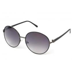 Lunettes Soleil Yoko monture Noire verres Noir LUNETTES SOLEIL Eye Wear