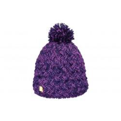 Bonnet Ice Chiné violet ANCIENNES COLLECTIONS divers