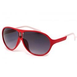 Lunettes Soleil Gaga avec monture Rouge LUNETTES SOLEIL Eye Wear