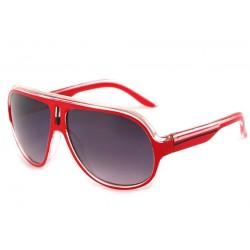 Lunettes Soleil Miles avec monture Rouge LUNETTES SOLEIL Eye Wear