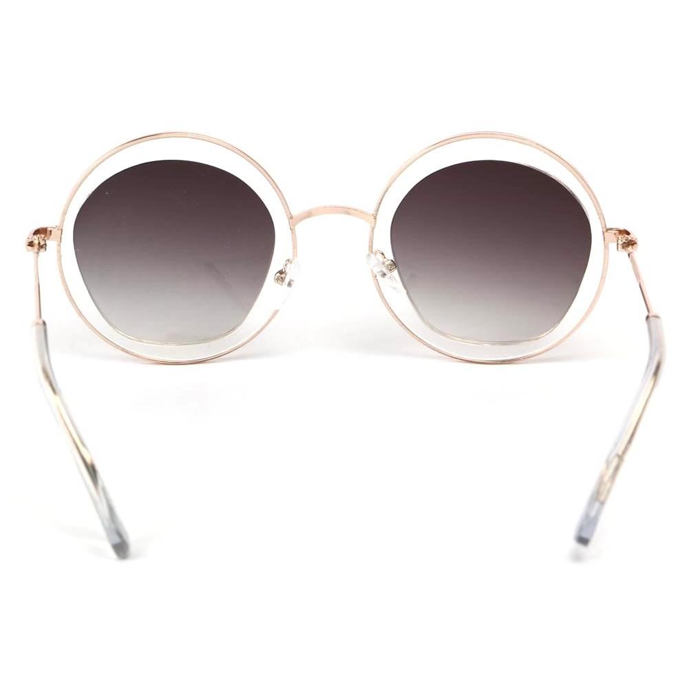 lunettes soleil carly transparente magasin lunettes. Black Bedroom Furniture Sets. Home Design Ideas