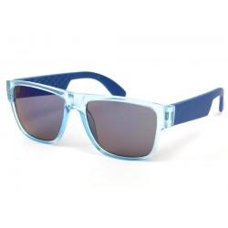 Lunettes Soleil Keep Cool avec monture Bleu
