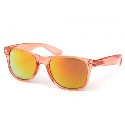 Lunettes Soleil Aero avec monture Orange LUNETTES SOLEIL Eye Wear
